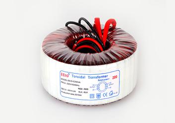 电源变压器200W,220V转48v【包装机械专用】