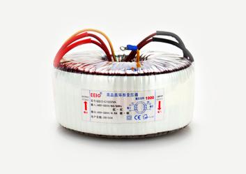 隔离变压器1000W,220V转220V【隔离耐压4000V】