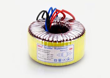 环形变压器400W,220V转27V-50V【机电设备专用】