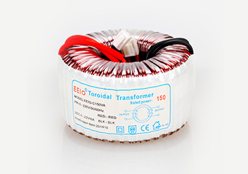 电源变压器150W,220V转22V【环牛变压器】