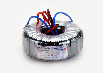 逆变变压器300W,漏感小损耗小【电梯后备电源专用】