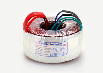 环形变压器350W,低温升寿命长【可量身定制】