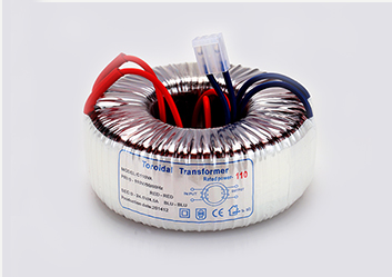 电源变压器110W,110V转24V【裁线机专用】