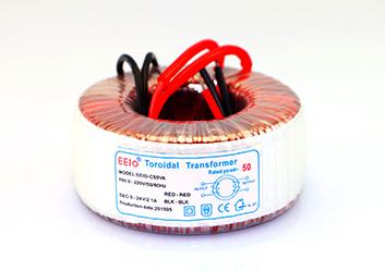 电源变压器50W,220V转24V【餐饮设备专用】