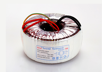 环形变压器400W,220V转70V【静电屏蔽接地线】