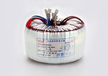 音频变压器650W,频通宽信号失真少【广播系统专用】