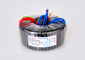 逆变变压器540W,45V转230V【变频电源专用】