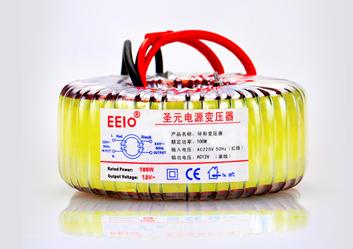 环形变压器EEIO-HX100-220V/12V-A