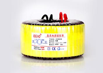 环形变压器EEIO-HX500-220V/12V