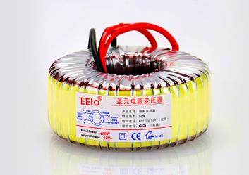 环形变压器EEIO-HX160-220V/12V