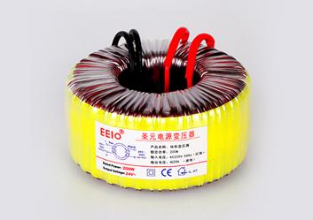 环形变压器EEIO-HX200-200V/24V-A