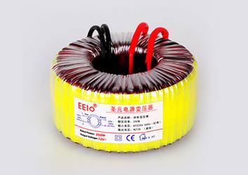环形变压器EEIO-HX260-220V/12V