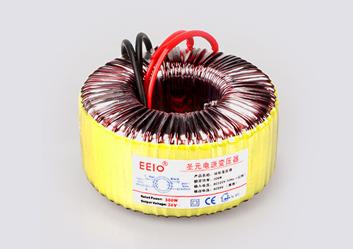 环形变压器EEIO-HX300-220V/24V-A