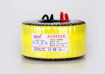 环形变压器EEIO-HX360-220V/24V