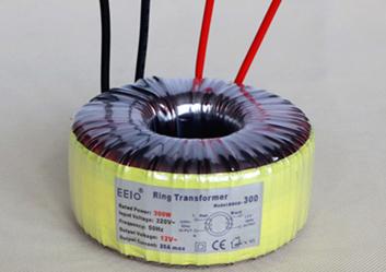 环形变压器EEIO-HX300-220V/24V-B