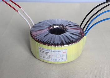 电源变压器EEIO-DY800W-220V/42V+42V