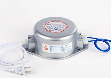 铝壳防水变压器160W,220V转24V【IP67防护等级】