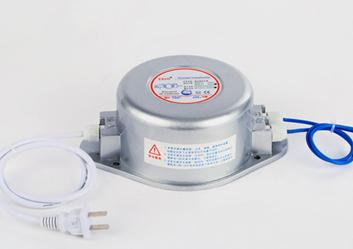 铝壳防水变压器200W,220V转12V【户外专用电源】