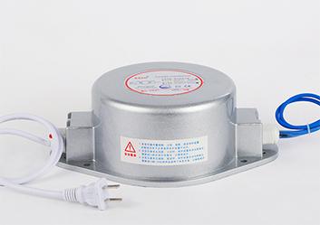 铝壳防水变压器600W,220V转12V【户外专用电源】
