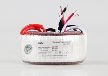 环形变压器40W,输出带短路保护【降压变压器】