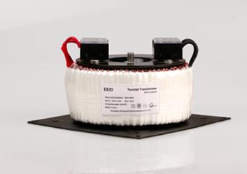 必赢500W220V-36V环形BK控制变压器【带TB端子】