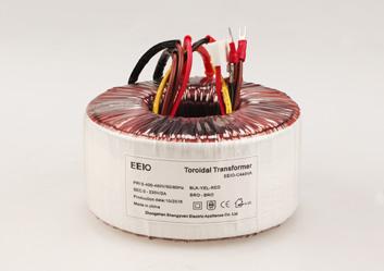 环形变压器440W,多绕组,可定制【降压变压器】