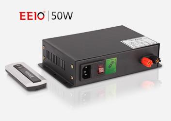 50W 220V转60V轻薄桌面电源【调光玻璃电源】