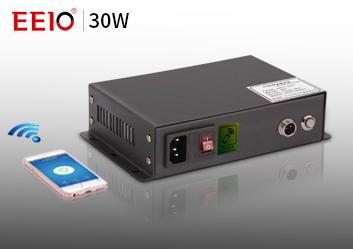 调光玻璃电源30W  220V转60V【手机定时开关】