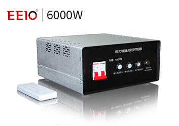 6000W  240型 智能调光玻璃控制器【可远程遥控】