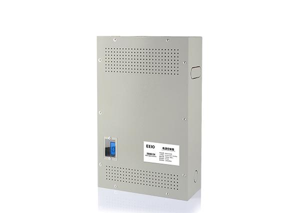 1000-2000W A款地暖电源控制箱 【软启动+电量统计】
